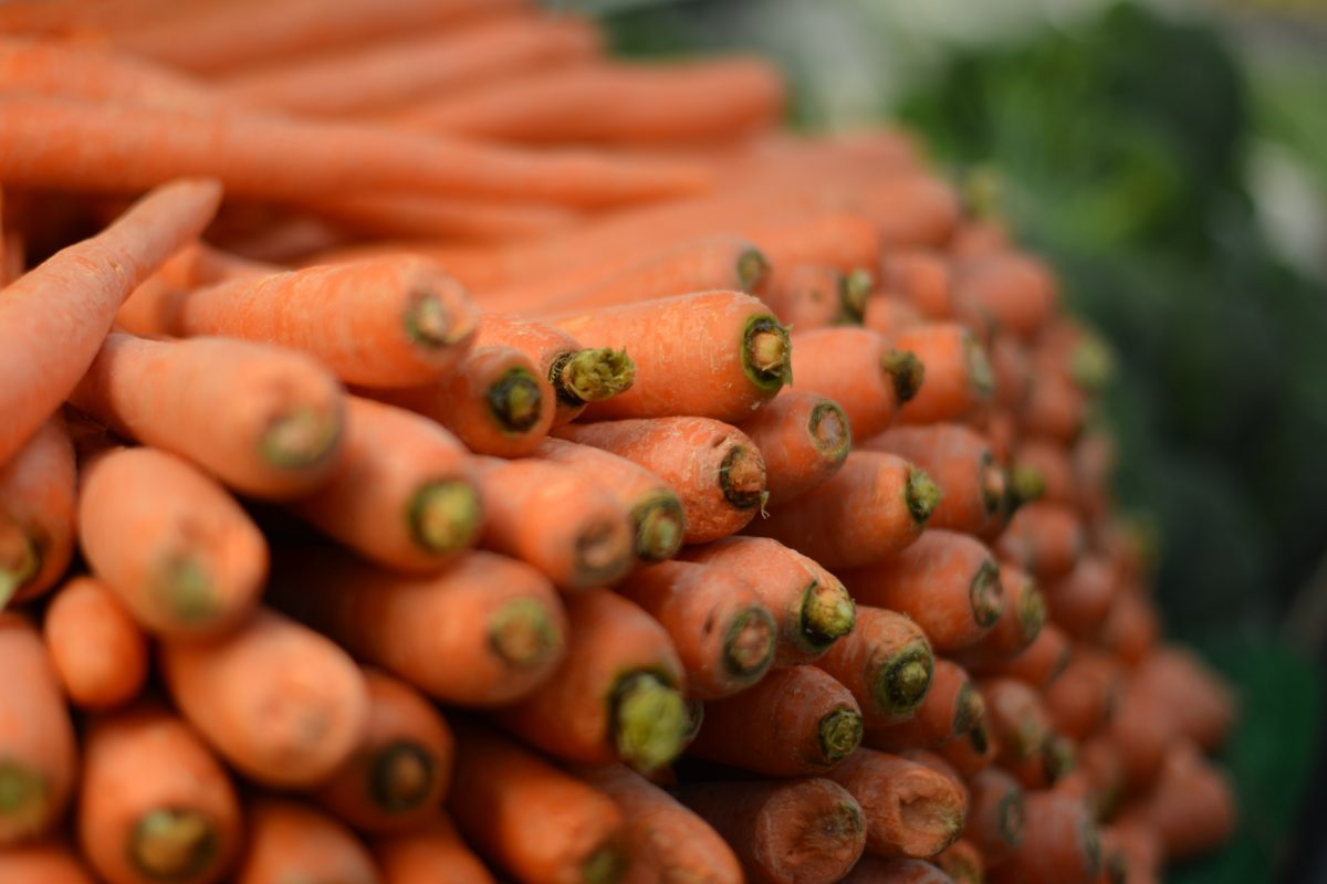 Você se preocupa com os agrotóxicos, na sua alimentação? É hora de começar a pensar nisto!