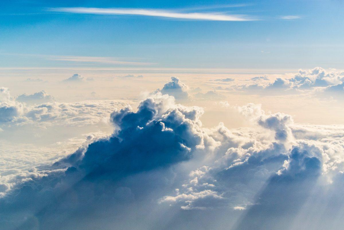 Você se preocupa com a qualidade do ar dentro do seu escritório?