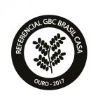1º Projeto Certificado GBC Casa Brasil – Nível Ouro – com consultoria da SJ