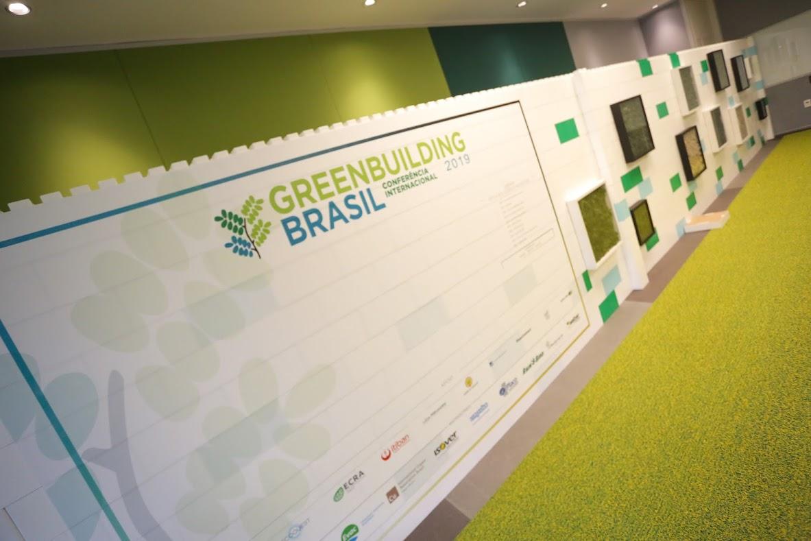 """StraubJunqueira – sala """"Saúde e Bem-Estar"""" na Greenbuilding 2019"""