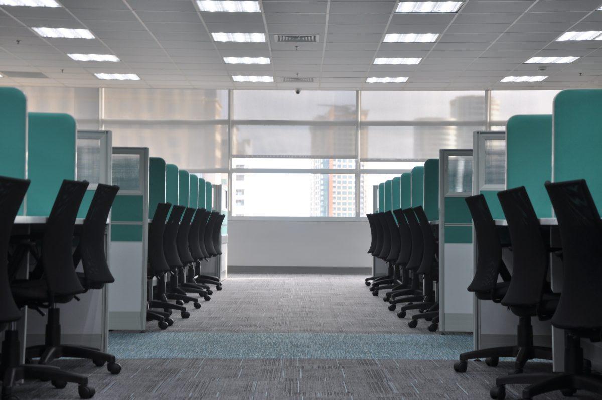 O futuro dos espaços de trabalho – uma breve reflexão